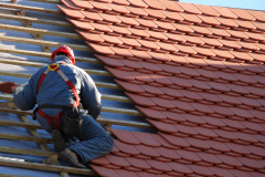 broomfield tile roof installation
